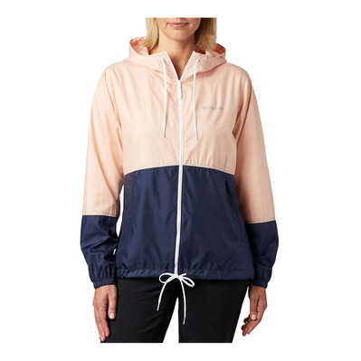COLUMBIA - FLASH FORWARD - Veste Femme peach cloud/nocturnal
