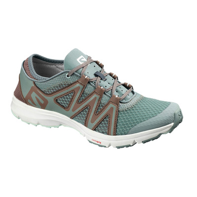 SALOMON - Shoes CROSSAMPHIBIAN SWIFT 2 W Le/Deep T Femme Le/Deep T