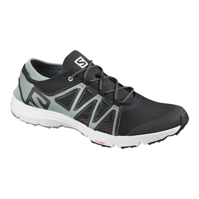 SALOMON - CROSSAMPHIBIAN SWIFT 2 - Chaussures d'eau Homme black/le/white