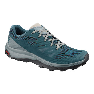 SALOMON - Shoes OUTline Reflecting/Stormy Wea/Vint Homme Reflecting/Stormy Wea/vint