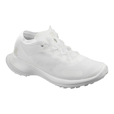 SALOMON - Shoes SENSE FEEL W White/White/White Femme White/White/White
