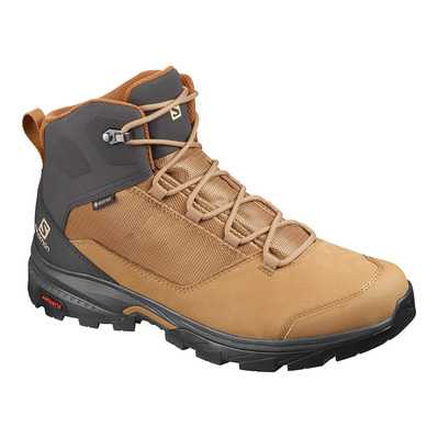 SALOMON - Shoes OUTward GTX Tobacco Br/PHANTOM/Ca Homme Tobacco Br/PHANTOM/Ca