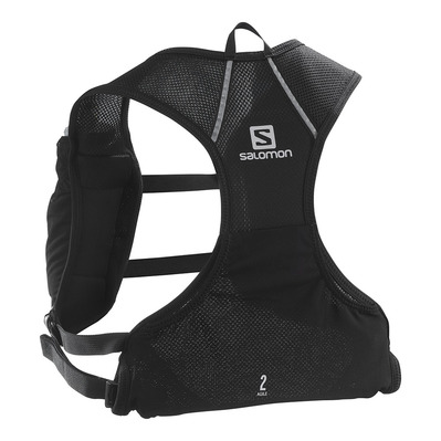 SALOMON - AGILE 2 SET 2.2L - Sac d'hydratation black