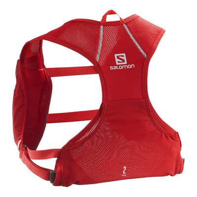 SALOMON - AGILE 2 SET Goji Berry Unisexe GOJI BERRY
