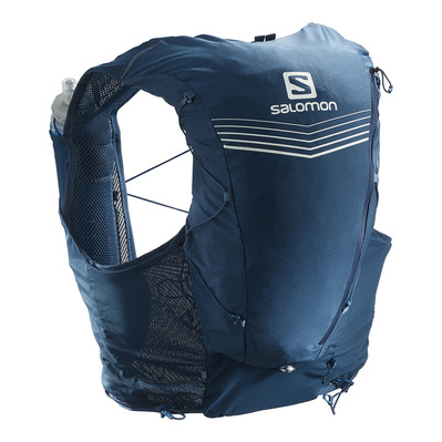 SALOMON - ADV SKIN 12 SET Poseidon/NIGHT SKY Homme POSEIDON/NIGHT SKY