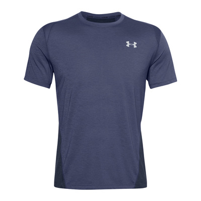 UNDER ARMOUR - STREAKER 2.0 SHIFT - Maillot Homme blue ink/midnight navy/reflective