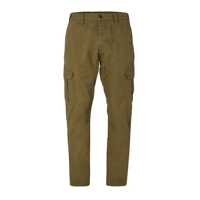 LM TAPERED CARGO - Pantalon Homme winter mos
