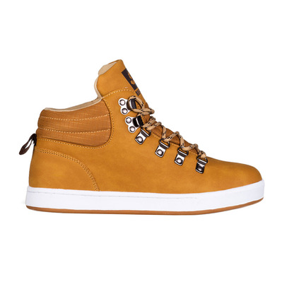 DUDE - Boots Homme yellow