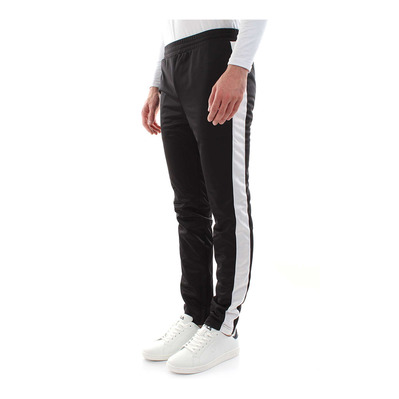 687000 BELA - Jogging Homme black/bright white