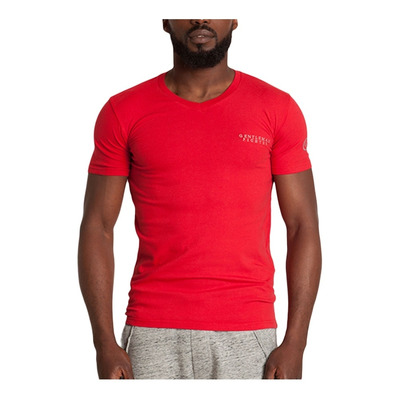 Gentleman Fighter VERONE - Tee-shirt Homme rouge