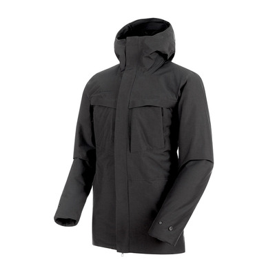 CHAMUERA HS THERMO - Veste Homme phantom