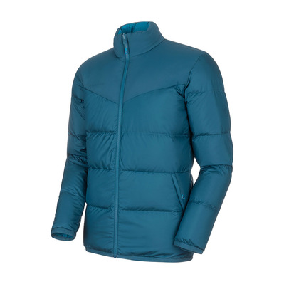 WHITEHORN - Doudoune réversible Homme wing teal/sapphire