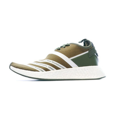 WM NMD R2 PK - Sneakers Homme green
