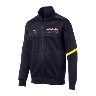 RBR T7 TRACK - Sweat Homme night sky