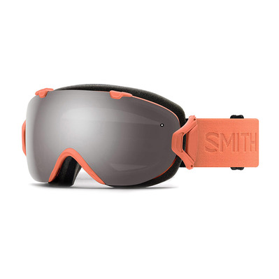 I/OS - Masque de ski Femme salmon flood/chromapop sun platinum mirror