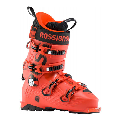 ALL TRACK PRO 110 - Chaussures ski Homme ochre red