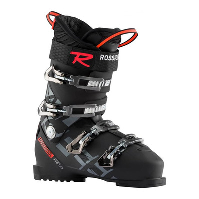 ALL SPEED PRO 120 - Chaussures ski black