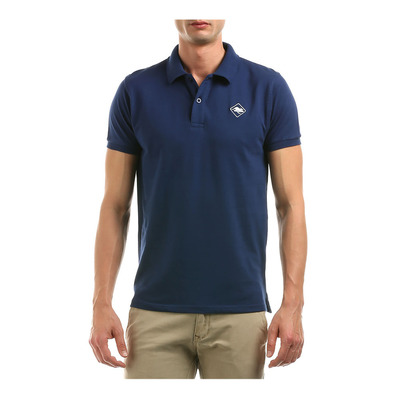 E15 - Polo Homme navy