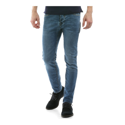 TAMBORA - Jean Homme light blue