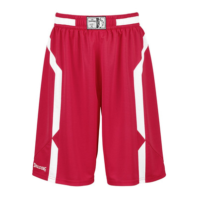 OFFENSE - Short hombre red/white
