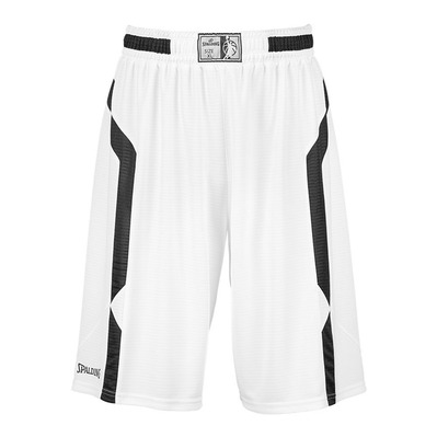 OFFENSE - Short hombre white/black