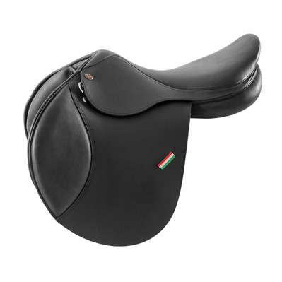 SE00203 - Selle d'obstacle black