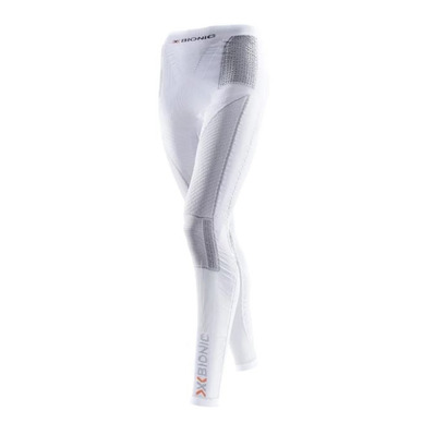 ACCUMULATOR - Mallas mujer white/anthracite