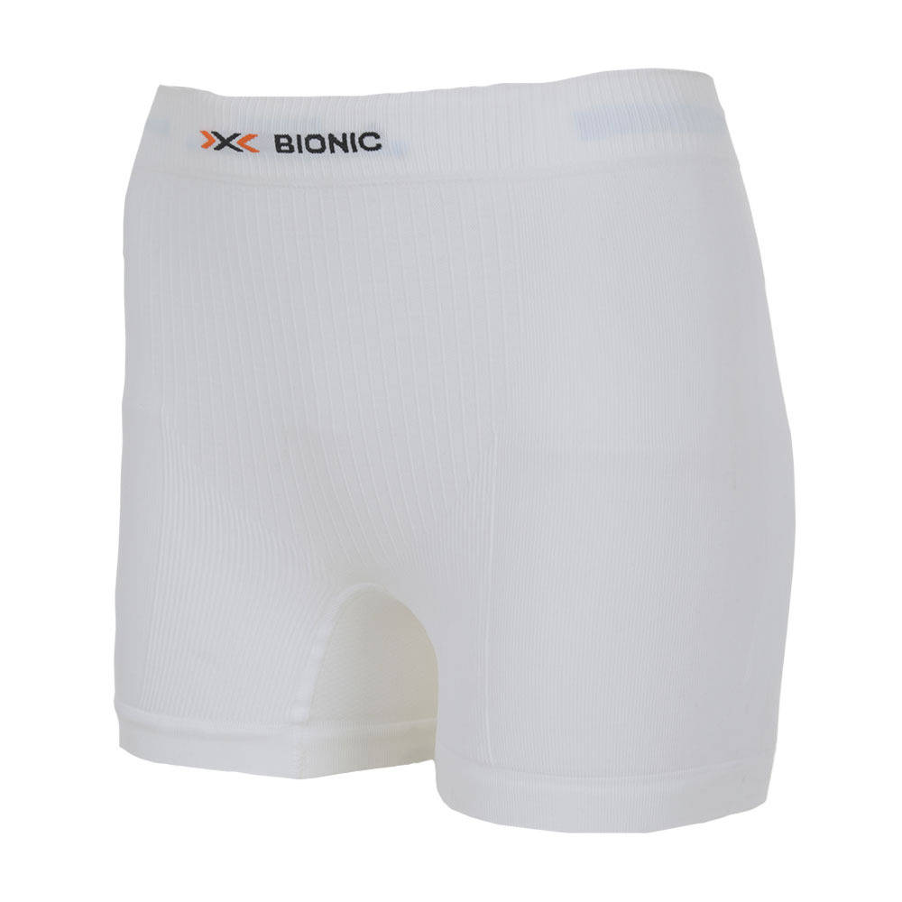 Tallas Grandes Xl X Bionic Energizer Uw Boxer Mujer White Sky Blue Private Sport Shop