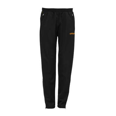 STREAM 3.0 CLASSIC - Jogging Junior black/fluo orange