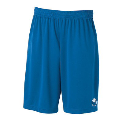CENTER II WITH SLIP - Short royal blue