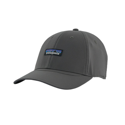 PATAGONIA - AIRSHED - Casquette forge grey