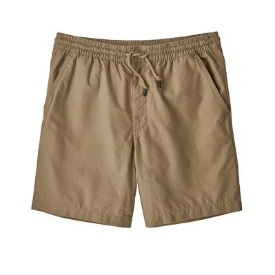 PATAGONIA - ALL-WEAR HEMP VOLLEY - Short hombre mojave khaki