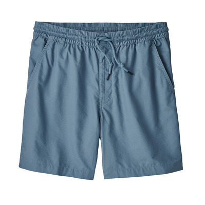 PATAGONIA - M's LW All-Wear Hemp Volley Shorts Homme Pigeon Blue