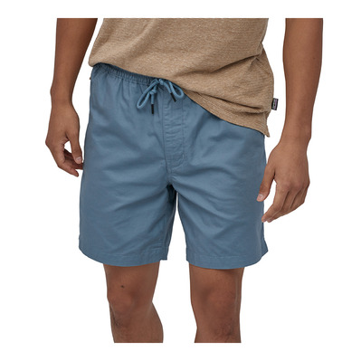 PATAGONIA - ALL-WEAR HEMP VOLLEY - Short hombre pigeon blue