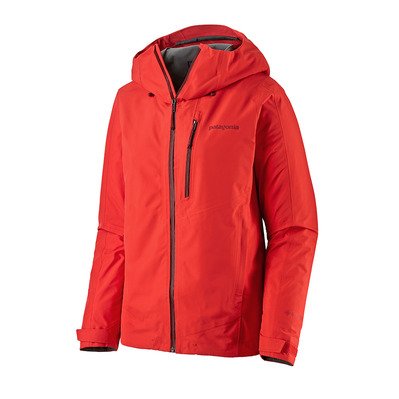 PATAGONIA - W's Calcite Jkt Femme Catalan Coral