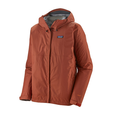 PATAGONIA - TORRENTSHELL 3L - Veste Homme roots red