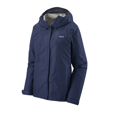 PATAGONIA - W's Torrentshell 3L Jkt Femme Classic Navy