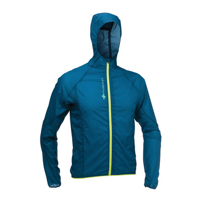 RAIDLIGHT - ACTIV WINDPROOF - Veste Homme petrol