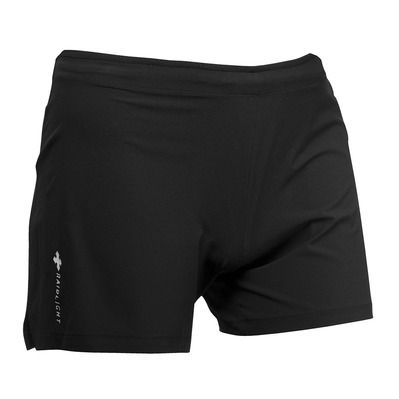 RAIDLIGHT - ACTIV RUN SHORT Homme BLACK