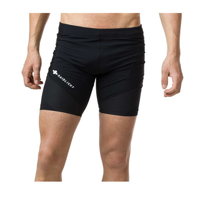 RAIDLIGHT - ACTIV STRETCH - Short Homme black