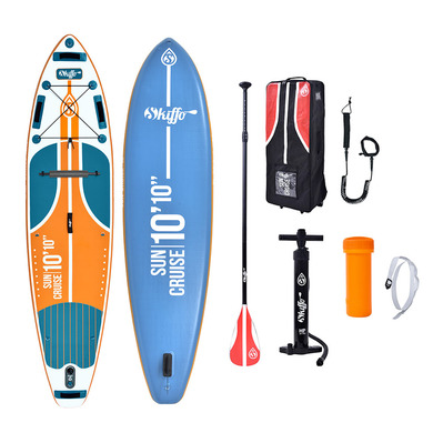 "10'10"" SUN CRUISE - Pack SUP Gonflable"