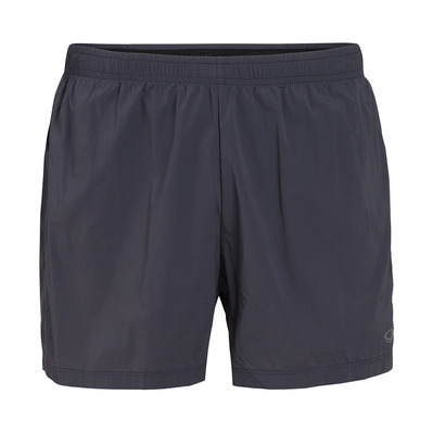ICEBREAKER - Mens Impulse Running Shorts / Panther S Homme Panter