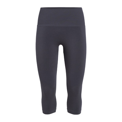 ICEBREAKER - MOTION SEAMLESS 3Q - Collant 7/8 Femme panter