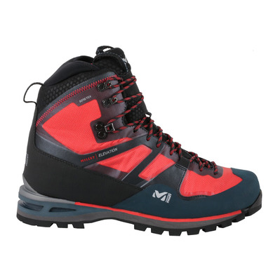MILLET - ELEVATION II GTX - Zapatillas de senderismo red fire