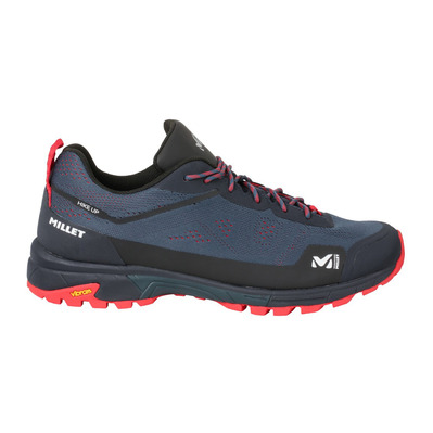 MILLET - HIKE UP - Zapatillas de senderismo hombre orion blue