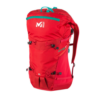 MILLET - PROLIGHTER SUMMIT 28L - Mochila red