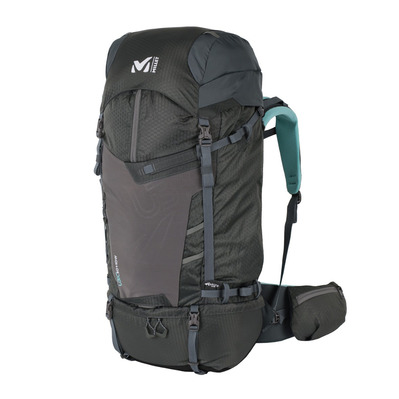 MILLET - UBIC 50+10L - Backpack - Women's - urban chic/aruba blue