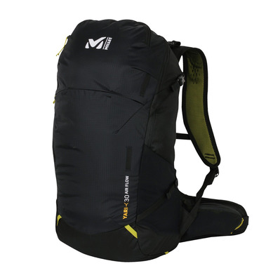 MILLET - YARI 30L AIRFLOW - Backpack - black