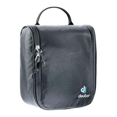 DEUTER - WASH CENTER I - Trousse de toilette noir