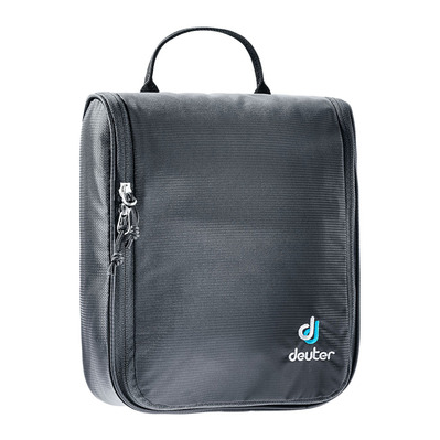 DEUTER - WASH CENTER II - Trousse de toilette noir